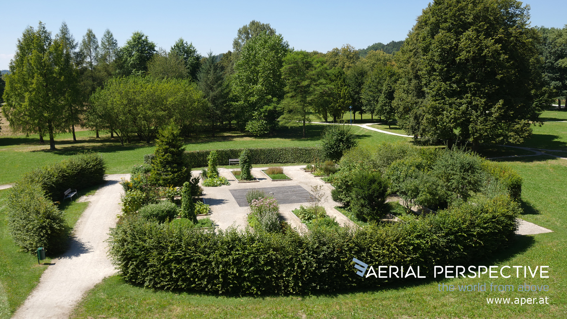 Botanica Park Bad Schallerbach