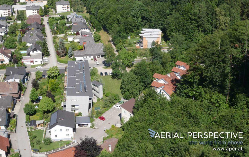 Luftaufnahmen Vöcklabruck